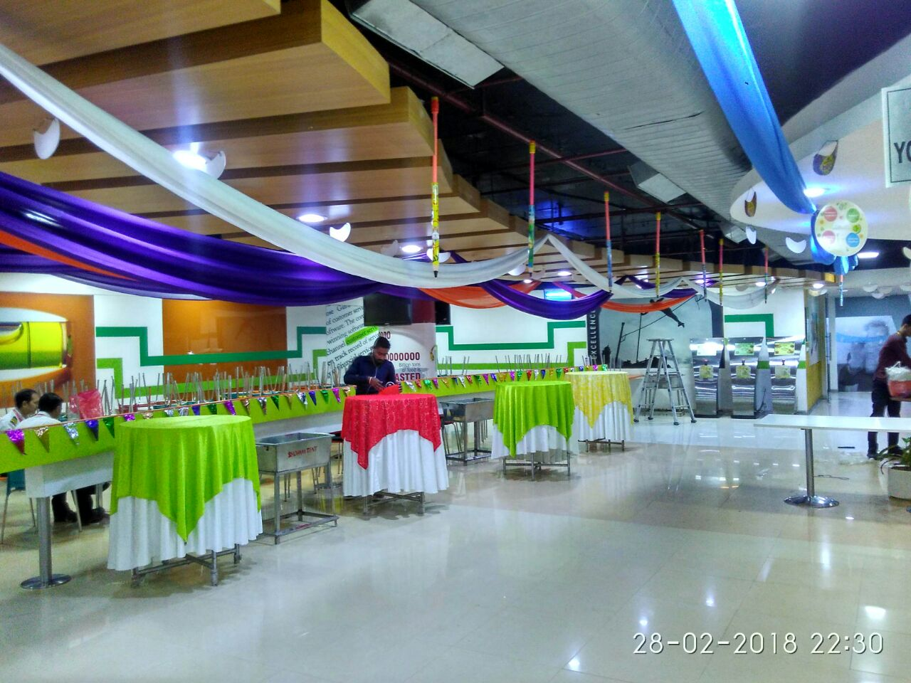 Wedding Banquet Halls & Garden in Gurgaon | Wedding Venue in