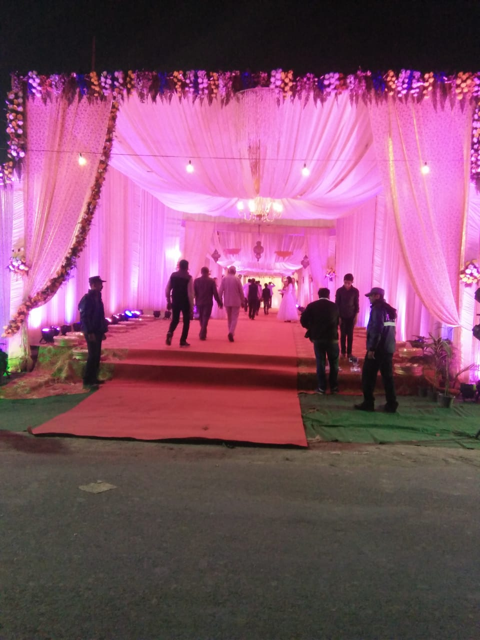 Tent House Gurgaon SECTOR 50 & Tent House in Gurgaon | Wedding tent house in Gurgaon |Tent house in ...
